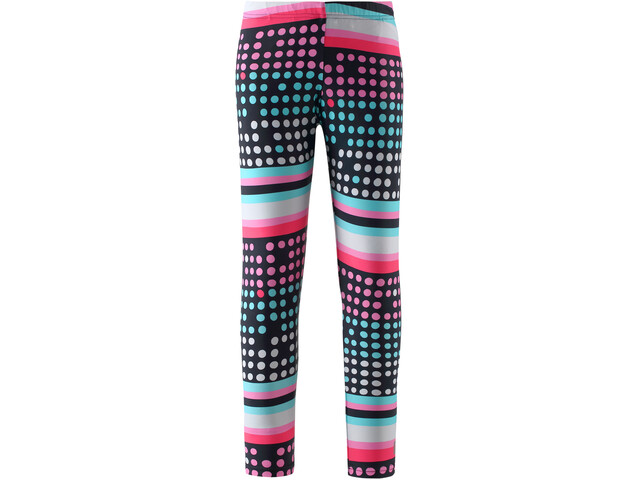 Reima Curuba Collants de natation Adolescents, unicorn pink